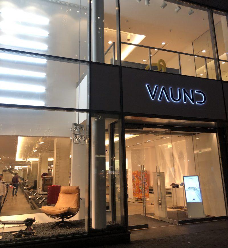 Vaund-Store