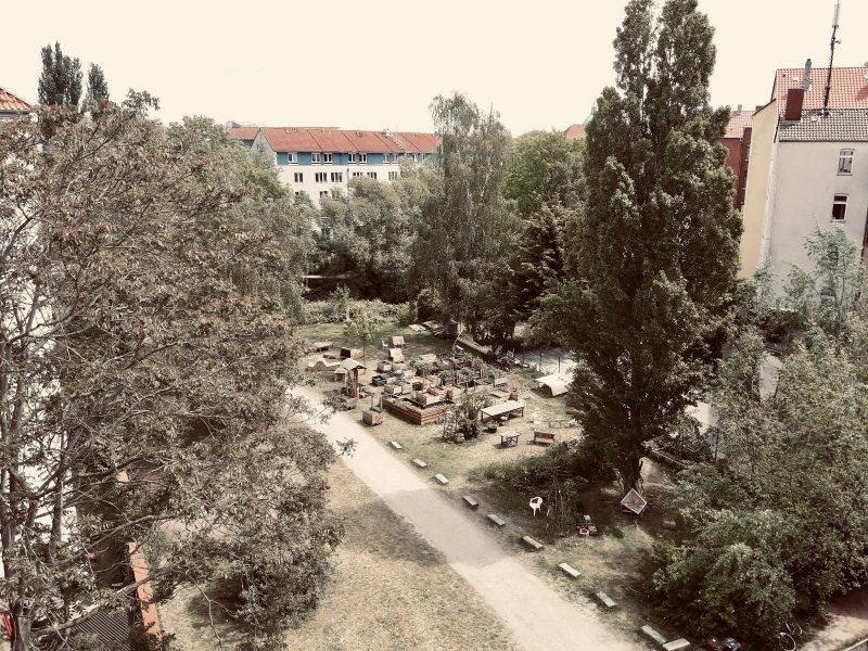 Nachbarschaftsgarten-von-Weitblick-Initiative-Vogelperspektive